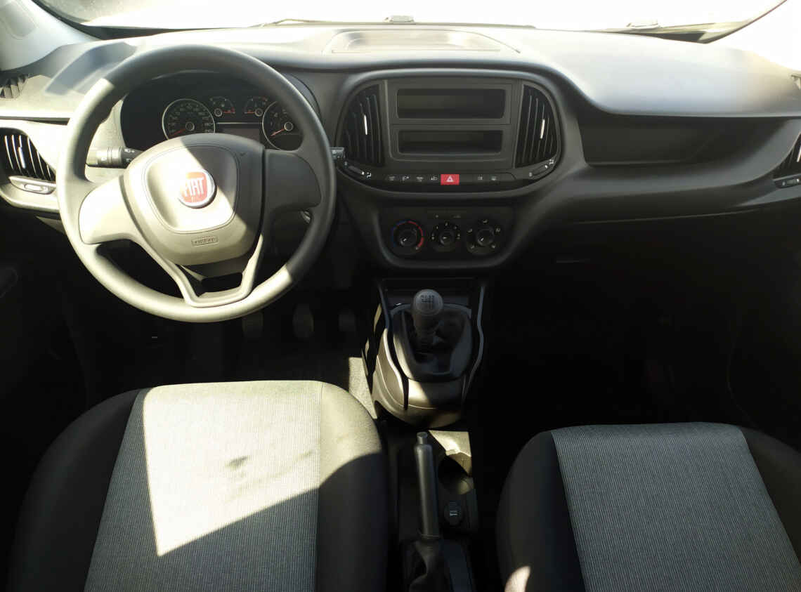 FIAT Doblo Combi Maxi
