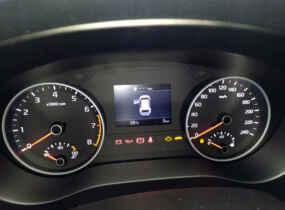 KIA Sportage 1.6 6M/T Comfort+