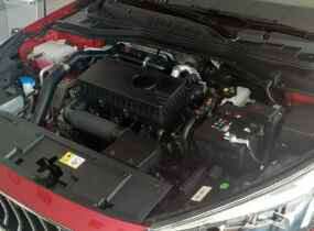 JAC J7 1.5T  Comfort 6MT liftback