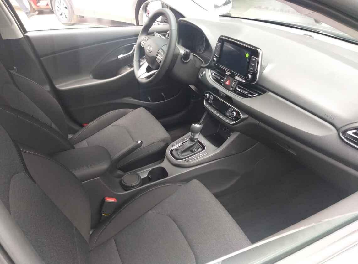 Hyundai i30 1.5 Style 6AT