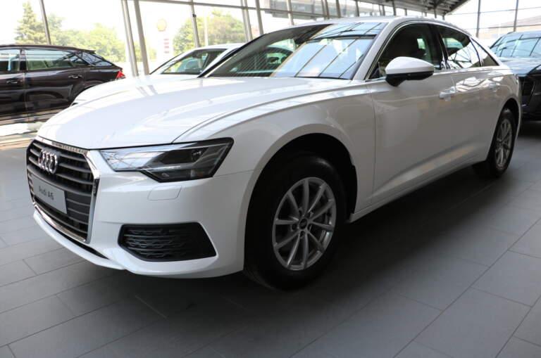 Audi A6 40TFSI S-TRONIC