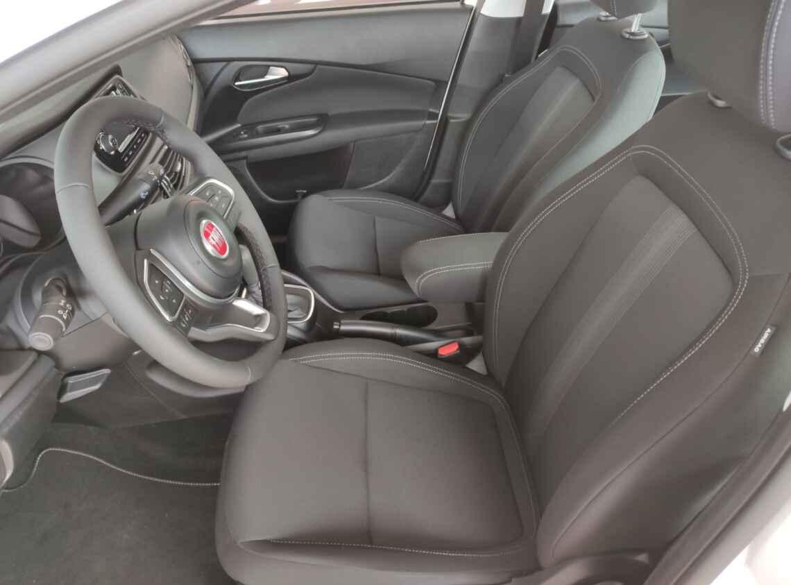 Fiat Tipo 6AT