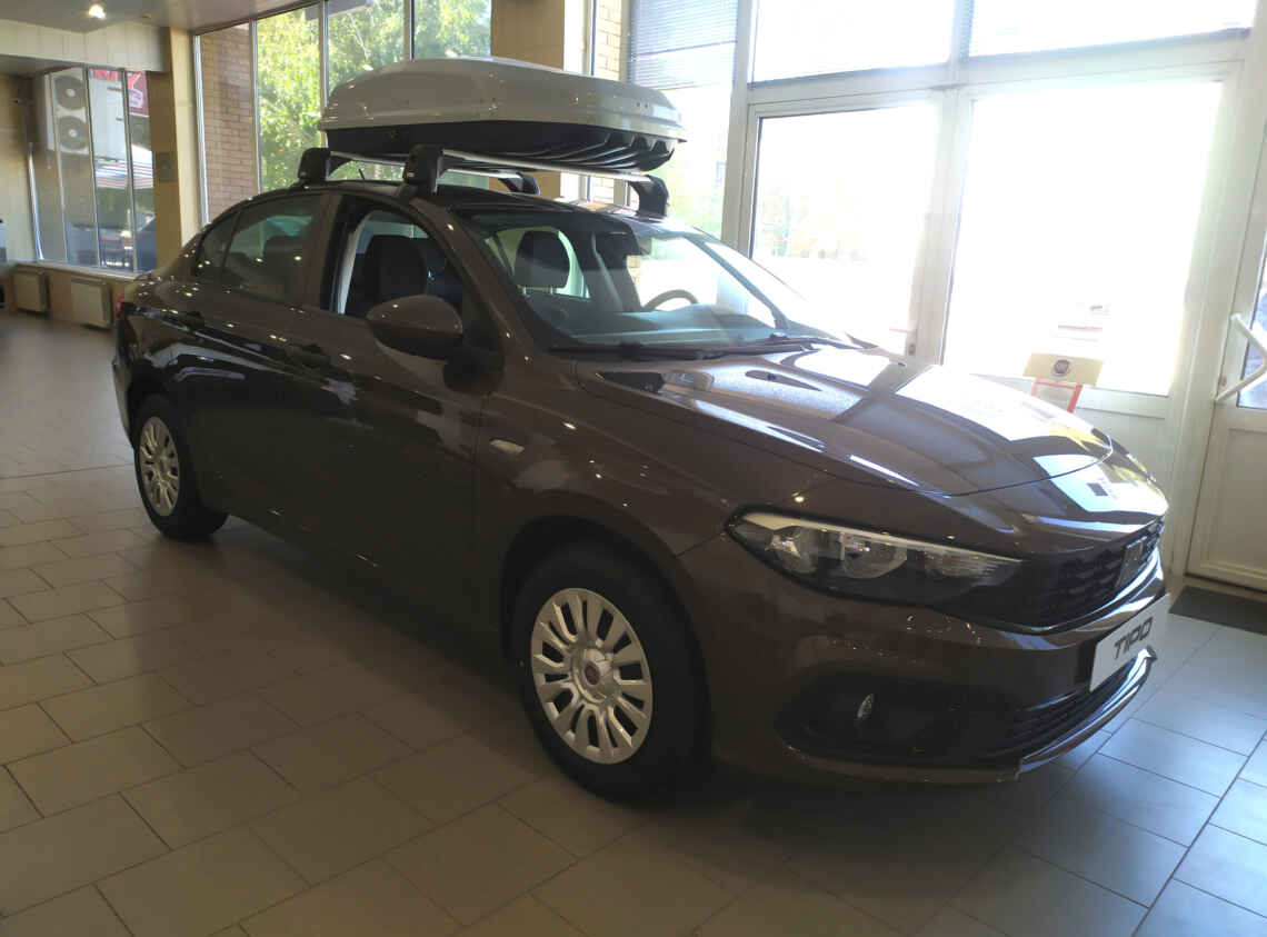 FIAT TIPO Entry
