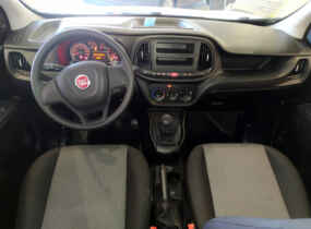 FIAT Doblo Combi Lungo