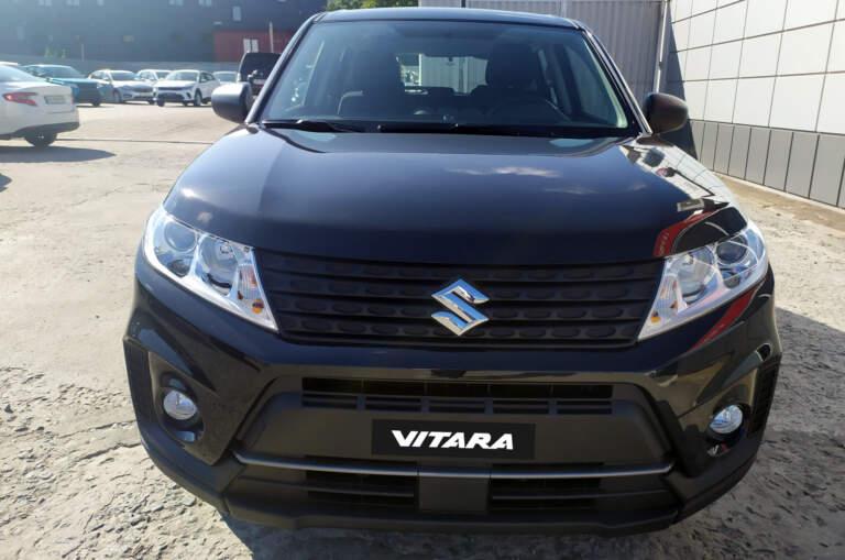 Suzuki Vitara 2WD GL 5MT