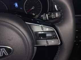 KIA Sportage FL 1.6 M/T Classic+ 2021