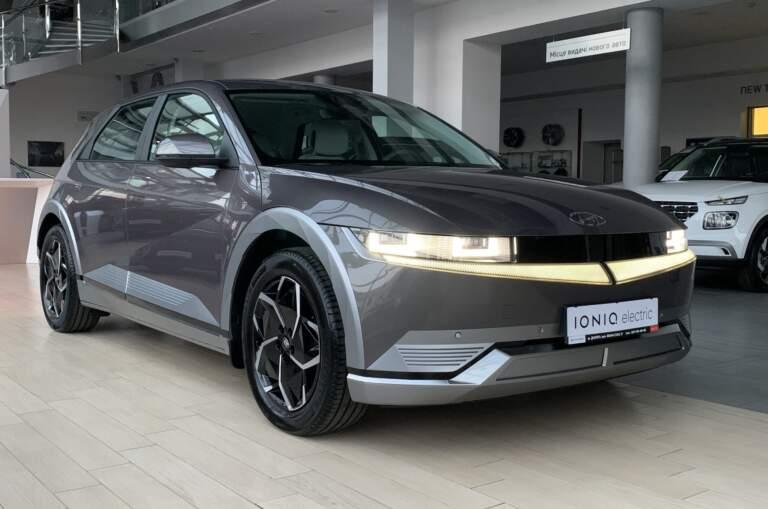 Hyundai IONIQ 5 Elegance Plus 58kWh