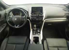 Mitsubishi NEW Eclipse Cross